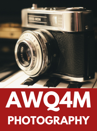 AWQ4M, Grade 12 Photography Online Course