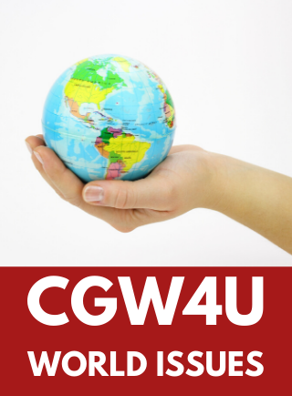 CGW4U, Grade 12  Canadian and World Issues Online Course
