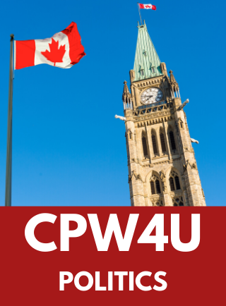 CPW4U, Grade 12 Canadian and International Politics Online Course