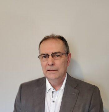 Msr. Gauthier | French Teacher