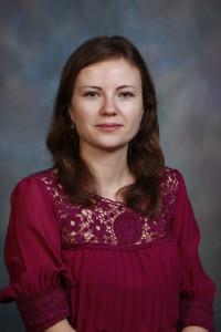 Ms. Shpit | Math/IT Teacher