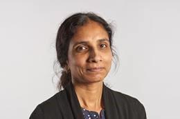 Ms. Madukayil | Math Teacher