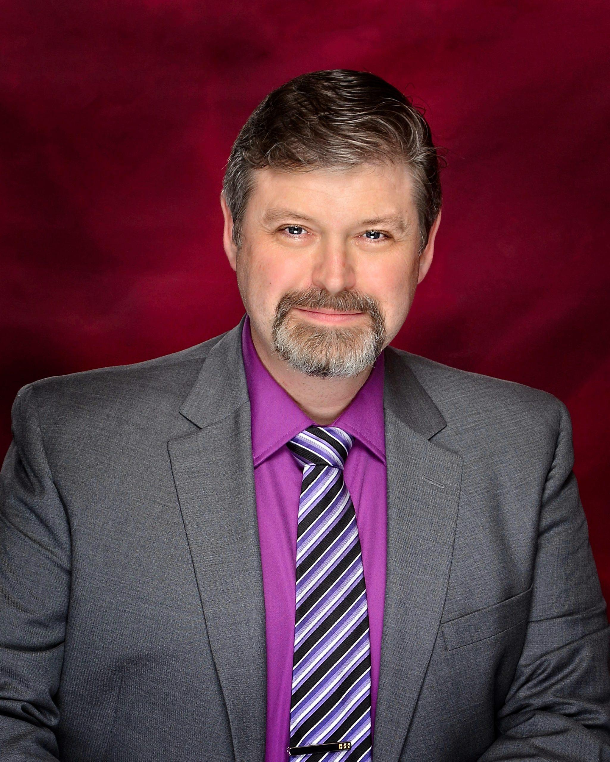 Mr. Reid | Computer Science Teacher