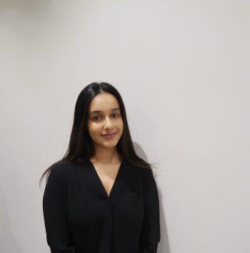 Ms. Aggarwal | Science Teacher