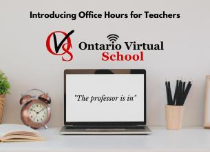 OVS teacher office hours