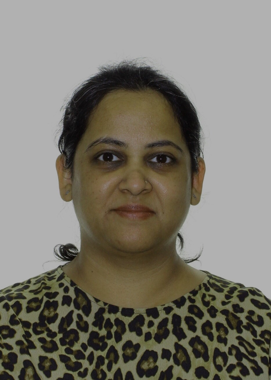 Ms. Gupta | Science Teacher