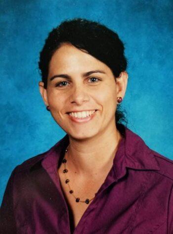 Mme. Jimenez | French Teacher