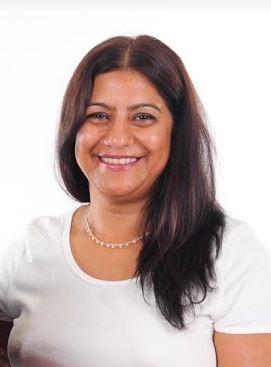 Mrs. Lakhani | Business Teacher