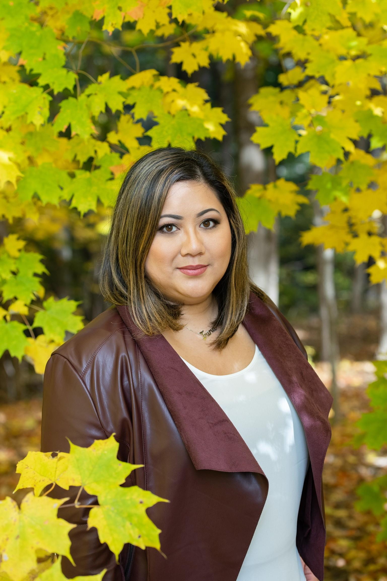 Ms. Pe | Business Teacher