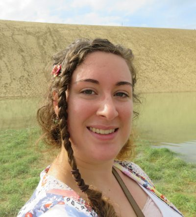Ms. West | Science Teacher