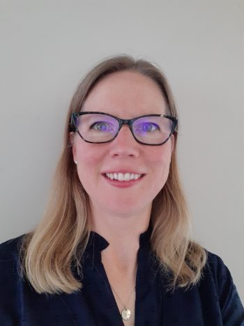 Ms. Pegg | Business Teacher