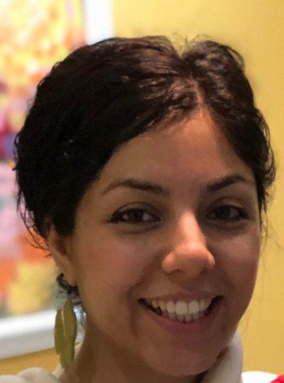 Ms. Ghorbanian | Farsi Teacher