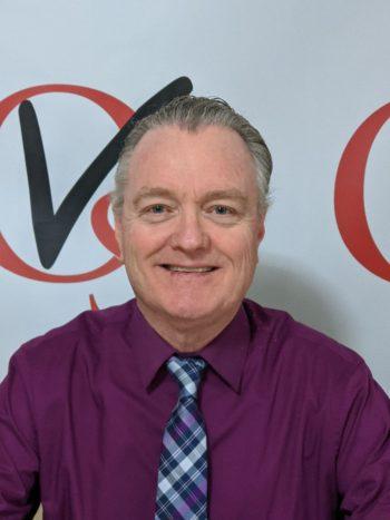 Mr. Currie | Math Teacher