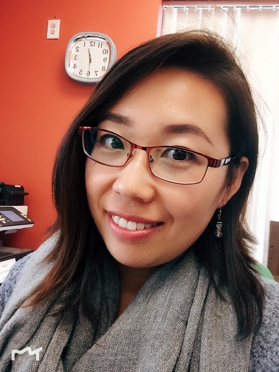 Ms. Li | Mandarin Teacher