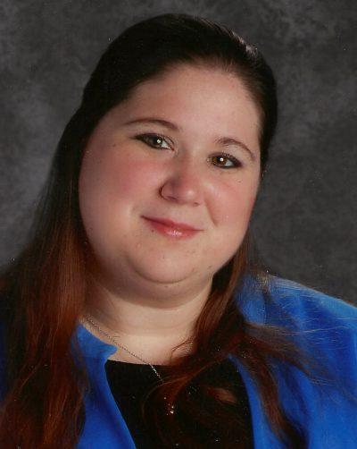 Ms. Livingstone | Science Teacher