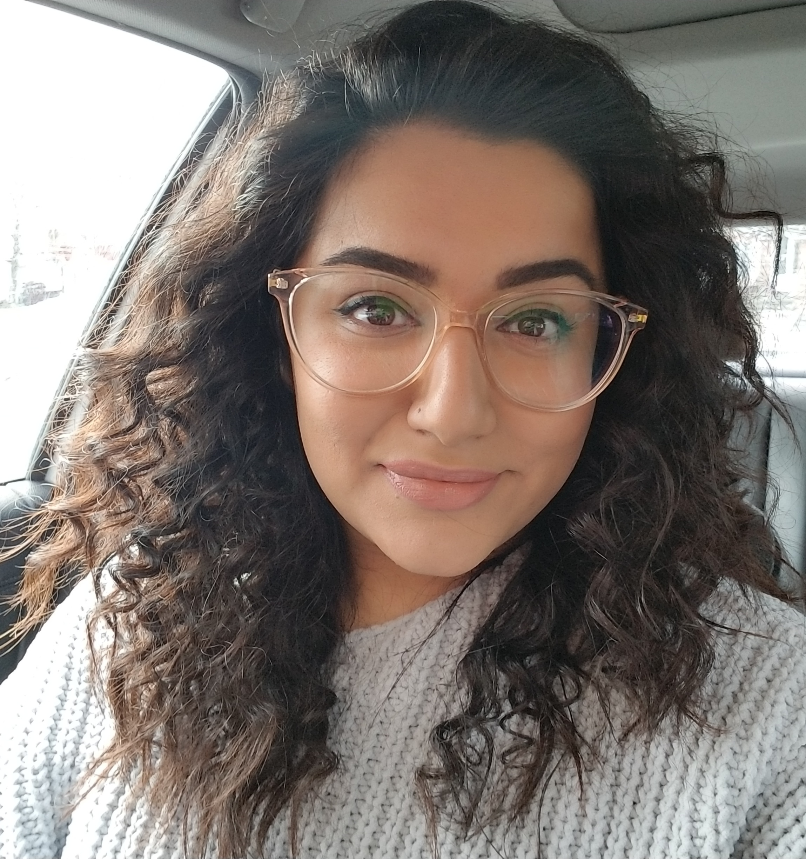 Ms. Singh | Science Teacher