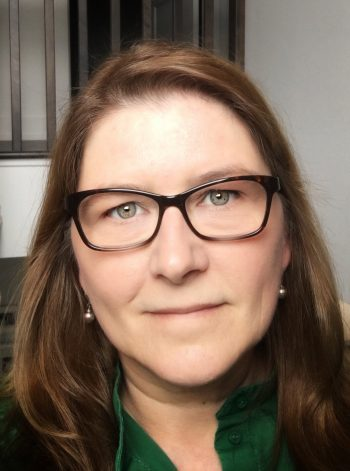 Mme. Shea | French Teacher