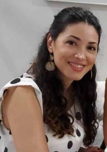 Ms. Taadolkhah | Farsi Teacher