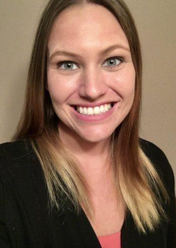 Ms. Morrow | Math Teacher