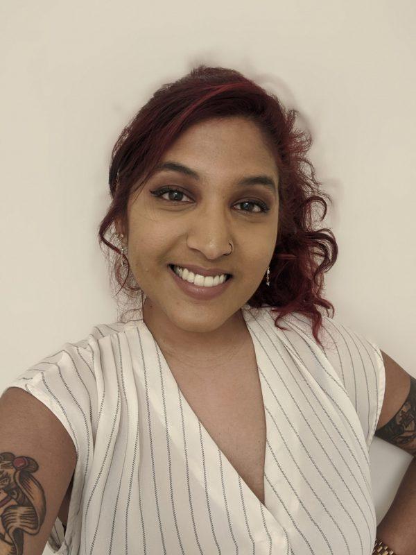 Ms. Singh | Social Science Teacher