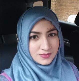 Ms. Tariq | Science Teacher