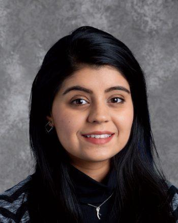 Ms. Chaudhari | Math Teacher