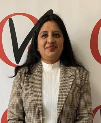Ms. Aggarwal | Punjabi Teacher