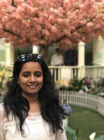 Ms. Sridhar | Science Teacher