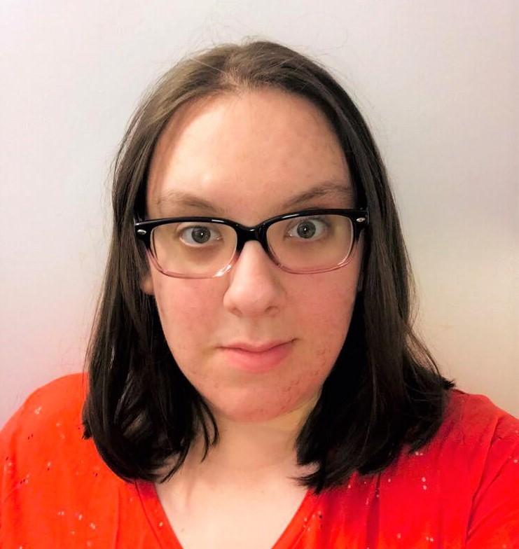 Ms. Halchuk | Science Teacher