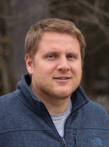 Mr. Wiebe | Science Teacher