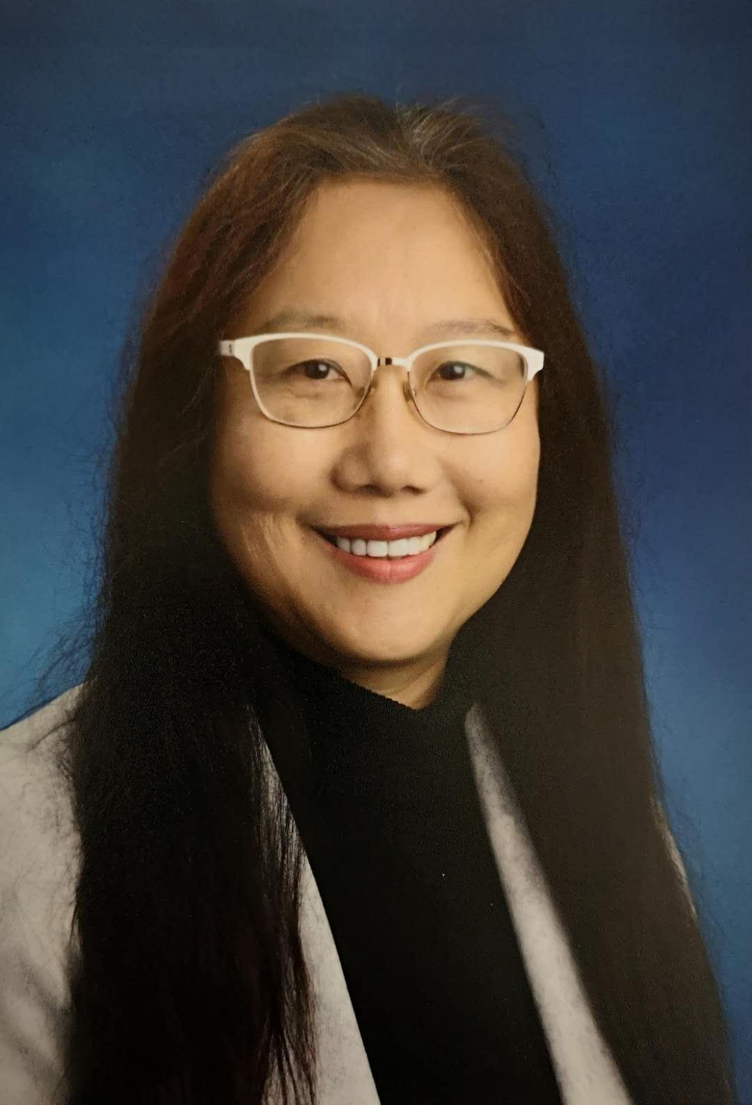 Ms. Fu  | Mandarin Teacher