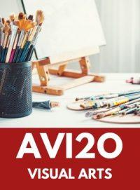 Grade 10 Visual Arts image