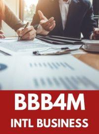 Grade 12 International Business Fundamentals image