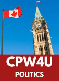 Grade 12 Canadian and International Politics image