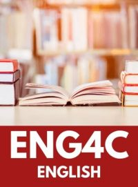 Grade 12 College English image
