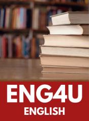 Grade 12 English (Upgrade) image