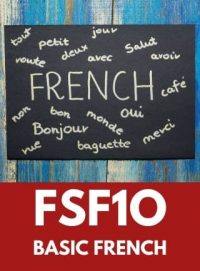 Grade 9 Core French image