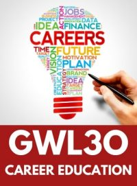 Grade 11 Designing Your Future Career image
