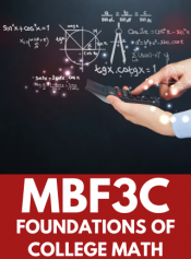 Grade 11 Foundations for College Mathematics image