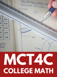 Grade 12 Mathematics for College Technology (Upgrade) image