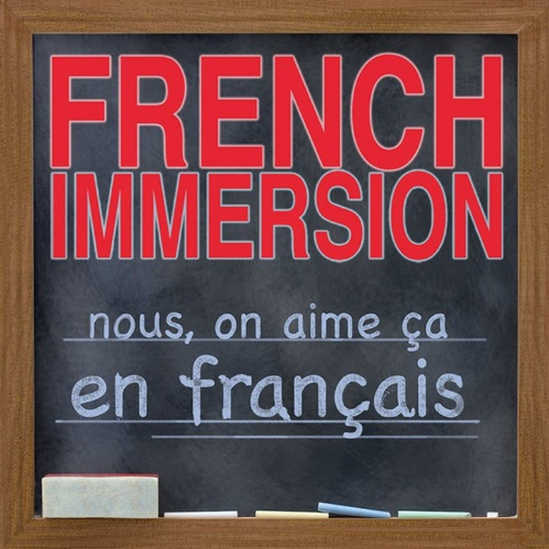 OVS french immersion Ontario Virtual School