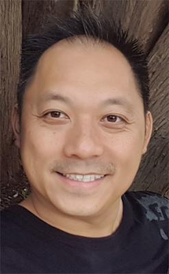 Mr. Luu | Math Teacher